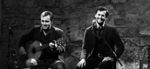 Stefan Leonhardsberger & Martin Schmid - Da Billi Jean is ned mei Bua @ Festsaal Stadttheater