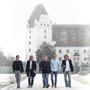 Austria 4+ Eing'schenkt und aufg'wärmt @ Parkdeck