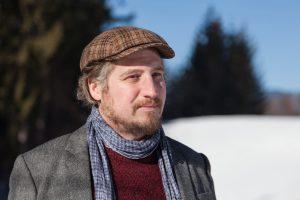 Dominik Plangger - Wintersunn & Rauhnacht @ Kolpingbühne