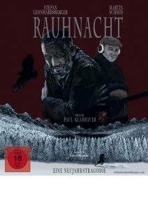 Stefan Leonhardsberger & Martin Schmid - Rauhnacht VORPREMIERE @ Kolpingbühne
