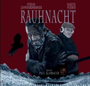Stefan Leonhardsberger & Martin Schmid - Rauhnacht @ Stadtheater Ingolstadt Festsaal