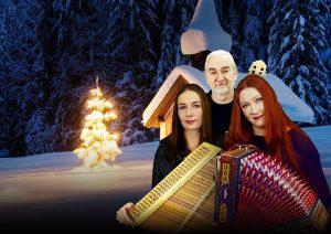 D'Raith Schwestern und da Blaimer - Altbayerischer Advent @ Backhaus Gaimersheim