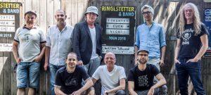 Ringlstetter & Band - Fürchtet euch nicht! @ Eventhalle Westpark