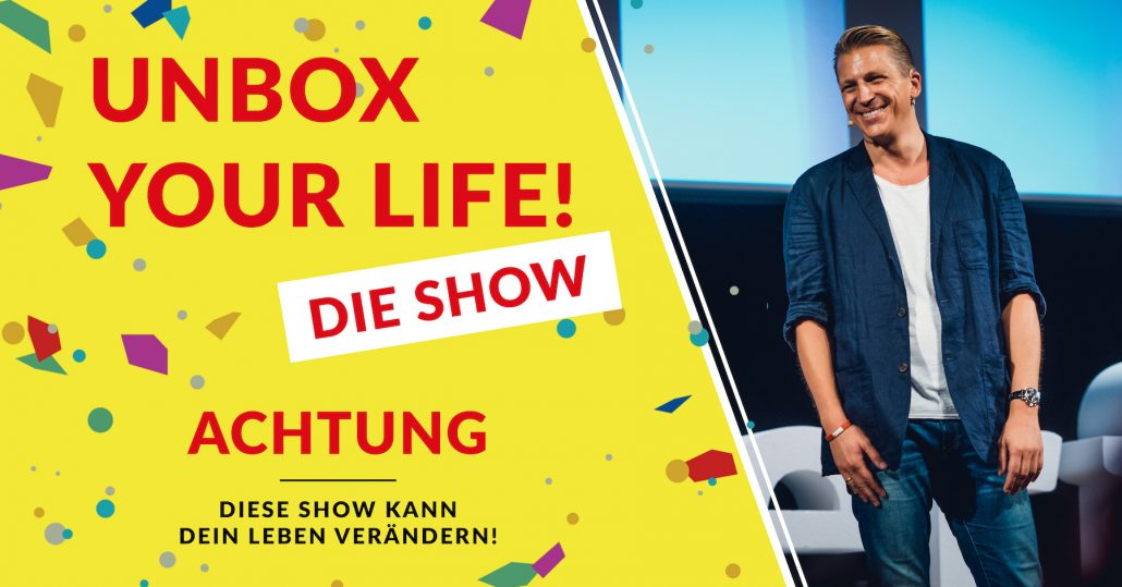 unbox-your-life-tour