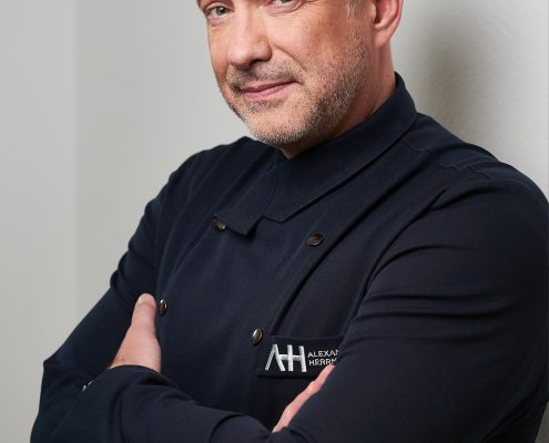 Alexander Herrmann, 28. Mai 2020, Foto: Jens Hartmann